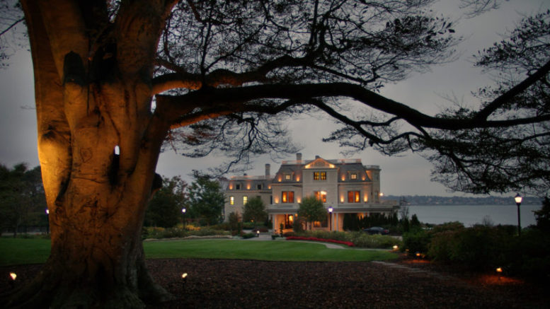 Babymoon Story For Travel Credit Courtesy Of The Chanler At Cliff Walk Newport R I Slug 18babymoons 2 10