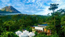 Hotel Nayara Springs